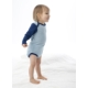 Marselme Merino Long Sleeve Bodysuit.