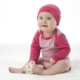 Marselme Merino Babies Long Sleeve Top.
